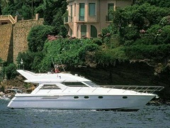 Princess 470 Motoryacht