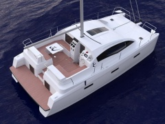 Broadblue 346 Catamarano