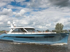Serious Yachts Brightly 1530 Motoryacht