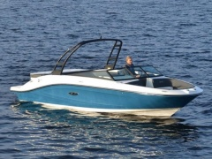 Sea Ray SPX 230 Sportboot