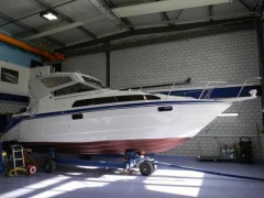 Bayliner 2855 Kabinenboot