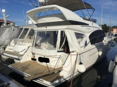 Princess 43 Fly- Model 2015 Yacht a Motore