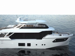 Absolute Navetta 73 Flybridge Yacht