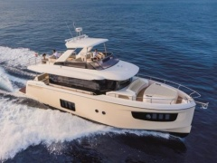 Absolute NAVETTA 52 Flybridge Yacht