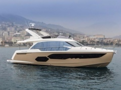 Absolute 58 FLY Flybridge Yacht