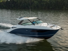 Sea Ray Sundancer 320 Sportboot