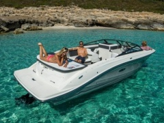 Sea Ray 230 SPX M 2018 Bowrider