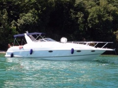 Chris Craft 322 CROWE Cabinato