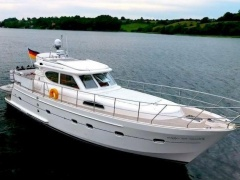 Elling E3 Ultimate Motoryacht
