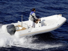 Zodiac Medline 500 Gommone