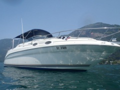 Sea Ray 260 Sundancer Motoryacht
