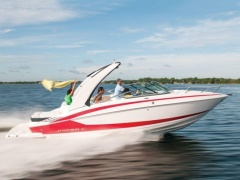 Regal 2550 Speedboot