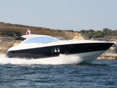 Absolute 52 HT Cruiser Yacht