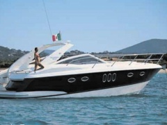 Absolute 39 Motoryacht