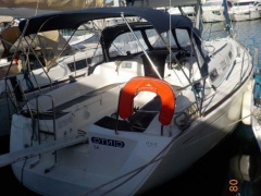 Dufour 325 Grand Large Cinto Segelyacht