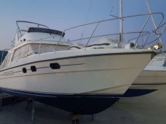 Princess 35 Flybridge Flybridge Yacht