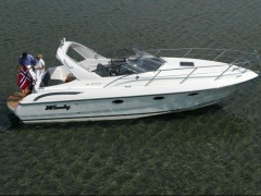 Windy 32 Scirocco Sportboot