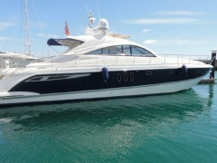 Fairline Targa 62 iate Hardtop