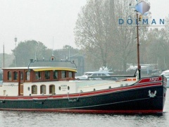 Dutch Yachting Group Traveller 2200 Arjo Barca Dislocante