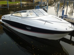 Bayliner 642 Cuddy Kabinenboot