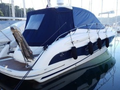 Atlantis 425 Sc Ht Hard Top Yacht