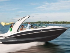 Regal 2550 Modell 2018 Cabinato