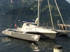 Quorning Dragonfly 920 Extreme Trimaran