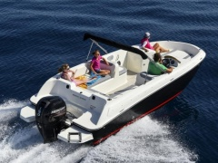 Bayliner E 7 Runabout