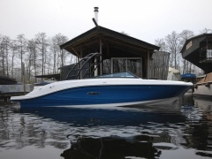 Sea Ray 23 SPX Sportboot