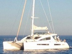 Alliaura Privilege 615 Catamaran
