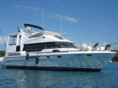 Bayliner 4387 Flybridge Yacht