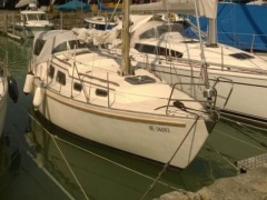 Fellowship 28 Yacht a Vela