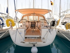 Dufour Grand Large 445 Segelyacht
