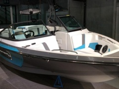 Correct Craft Super Air Nautique 210 - 2017 Wakeboard / Wasserski