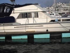 Princess 41 Flybridge iate