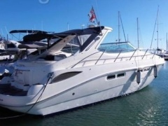 Sealine 42 S Cruiser Yacht