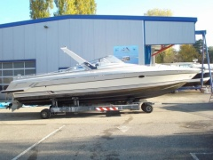 Cranchi Endurance 31 Pilothouse Boat