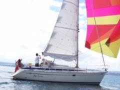Bavaria 30 Plus Segelyacht