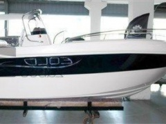 Eolo As 570 Open (Package Mercury Limited 201 Imbarcazione Sportiva