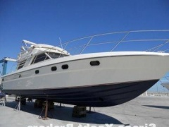 Fairline 50 Iate a motor