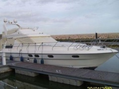 Princess 45 Flybridge iate