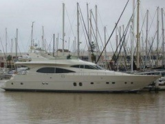 Mochi Craft Mochi 24 Flybridge iate