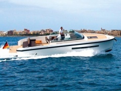Delta Powerboats 33 Open Motoryacht