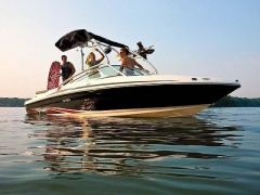 Sea Ray Sport Boat 205 Bowrider