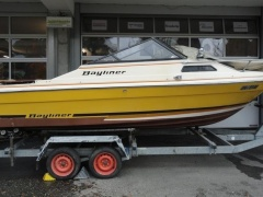 Bayliner Admiralty Kabinenboot