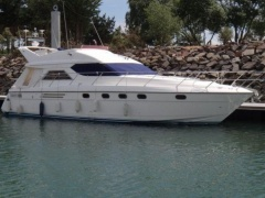 Princess 470 Flybridge Yacht