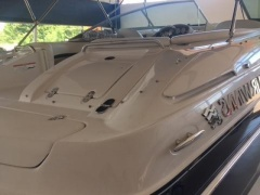 Four Winns 255 Runabout