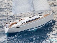 Bavaria 33 Cruiser Sailing Yacht