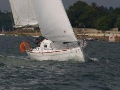 Bénéteau First 27.7 Lifting Keel Day Sailer