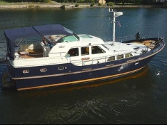 Linssen 470 Grand Sturdy Titara
